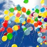 праздник воздушных шаров